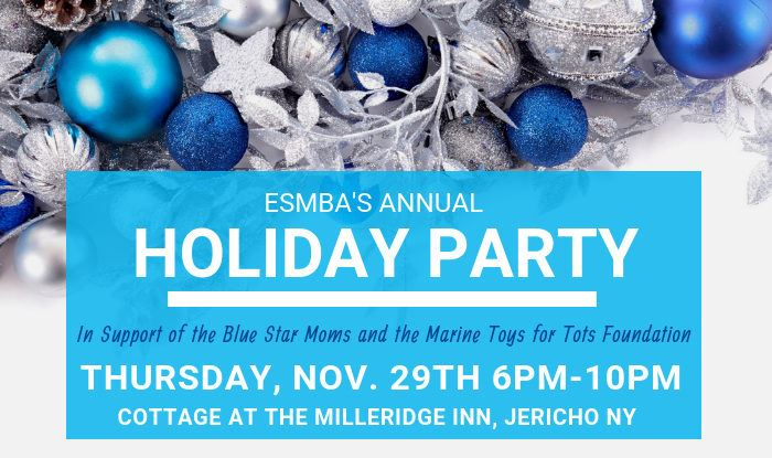 Milleridge Inn Christmas Village 2018.Empire State Mortgage Bankers Association Annual Holiday Party